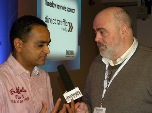 Avinash Kaushik interviewed by Greg Jarboe.
