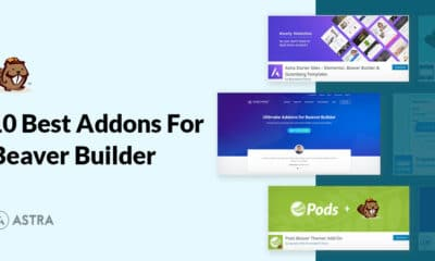 18 Best Beaver Builder Addons in 2021 – Free and Paid