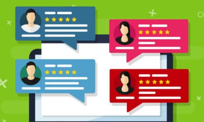 Google: Customer Reviews Not A Signal For Web Search via @sejournal, @MattGSouthern