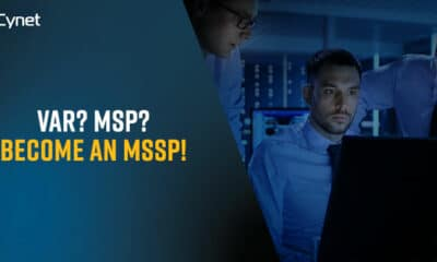 cybersecurity managed security service provider