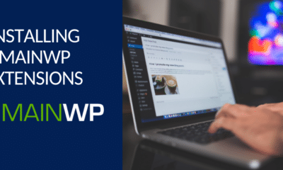installing mainwp extensions