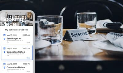 ReDi Easy Restaurant Reservations via WordPress