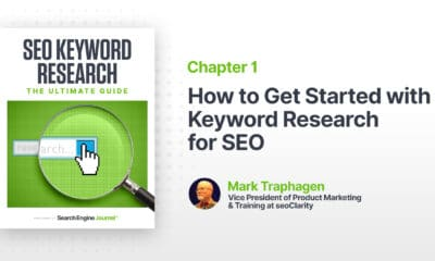How to Get Started With Keyword Research for SEO via @sejournal, @marktraphagen