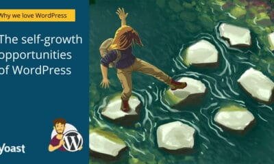 The self-growth opportunities of WordPress