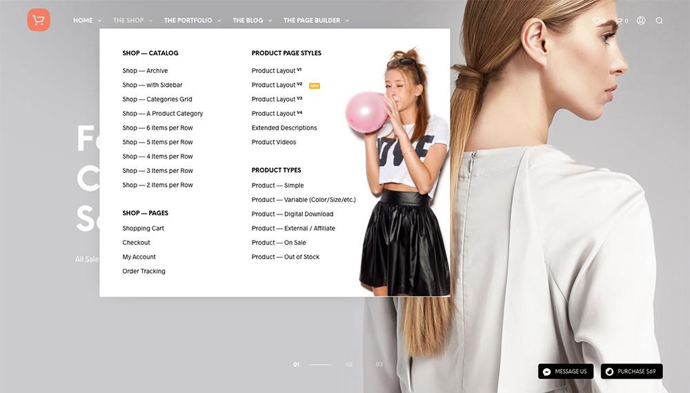Simple WooCommerce Tips: Shopkeeper Categories & Subcategories