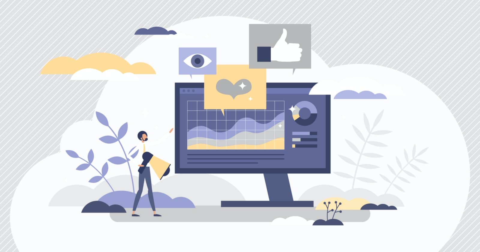 30 Social Media Metrics That Matter Throughout the Customer Journey via @sejournal, @gregjarboe