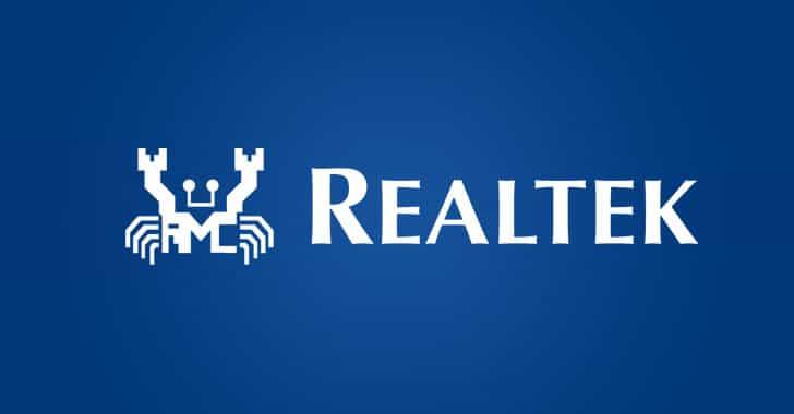 Realtek Wi-Fi