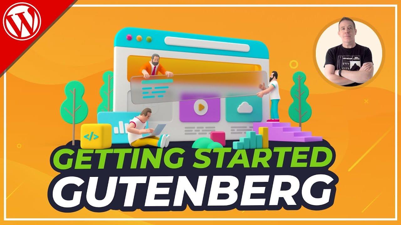 How To Use Gutenberg for WordPress - Beginners Tutorial - 2021