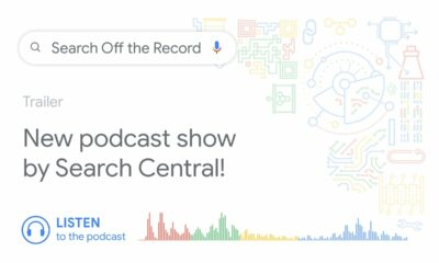 Search Off the Record - Trailer (New Podcast Show by Google Search Central)