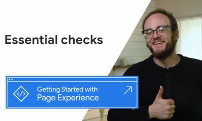 First steps to getting a great Page Experience