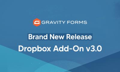 Dropbox Add-On v3.0