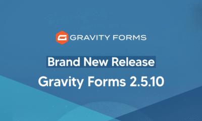 Gravity Forms 2.5.10