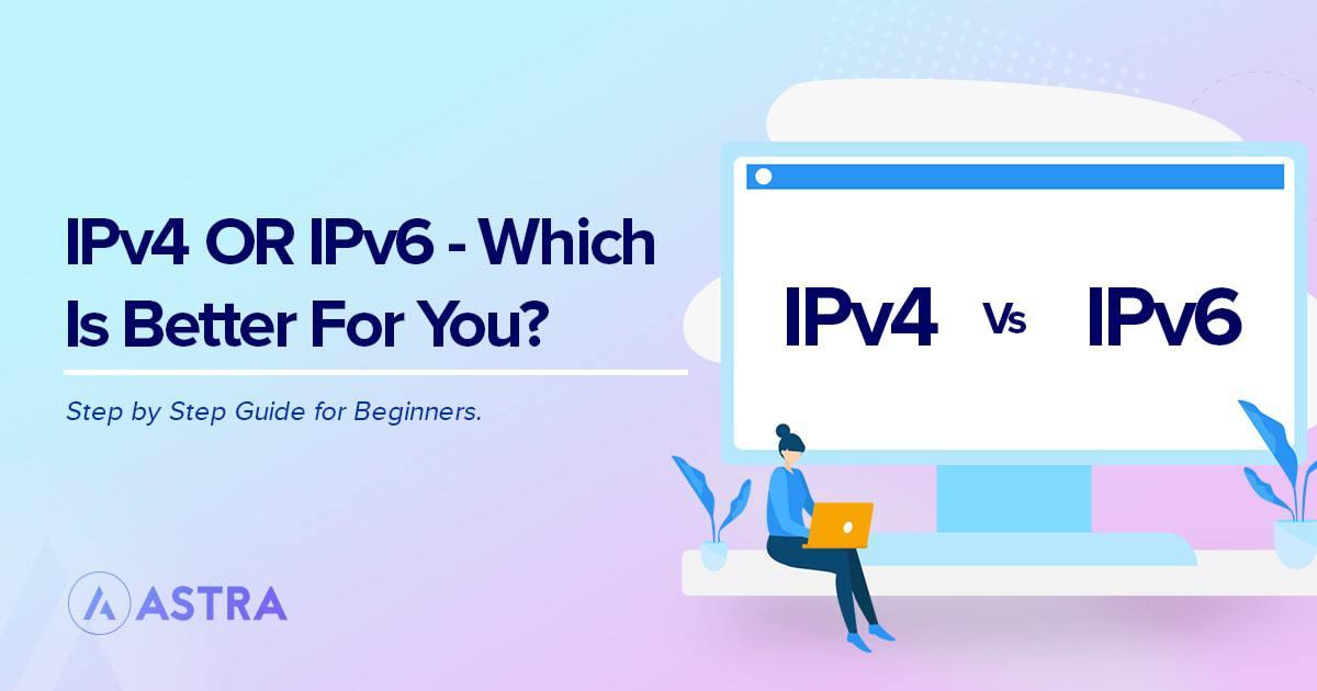 IPv4 vs. IPv6: A Comprehensive Guide to the Future Protocol