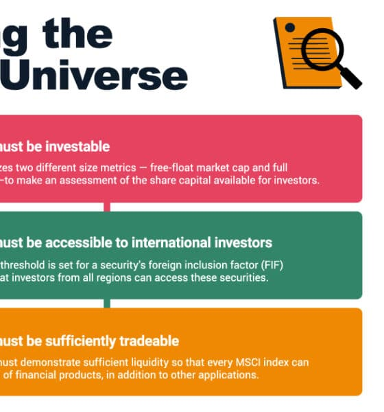Bringing the World Into Focus: A Guide to MSCI Indexes