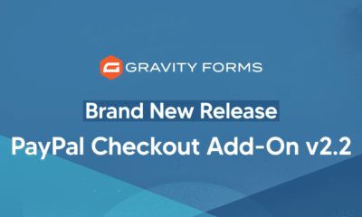 PayPal Checkout Add-On v2.2