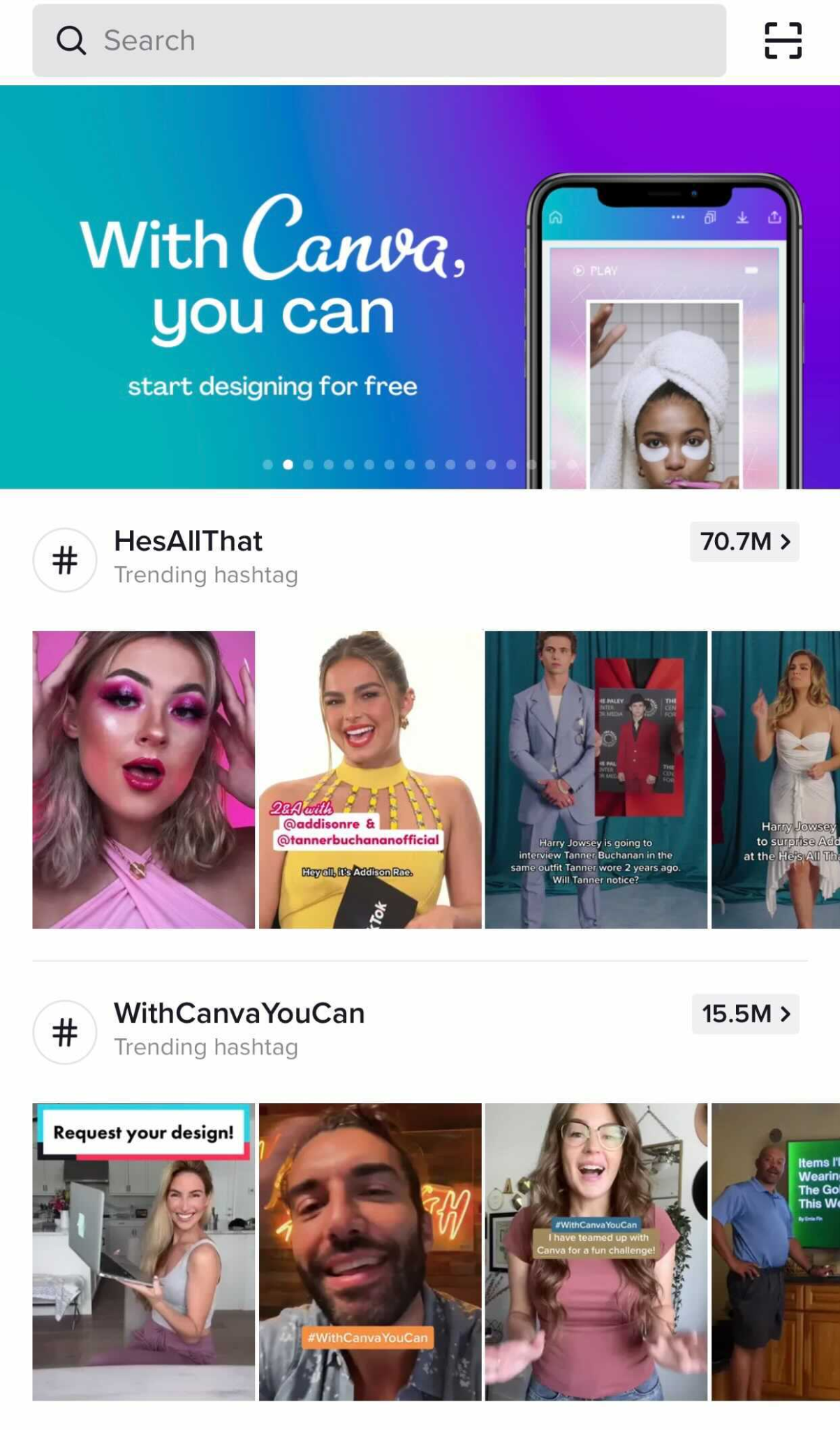 social media online advertising: tiktok