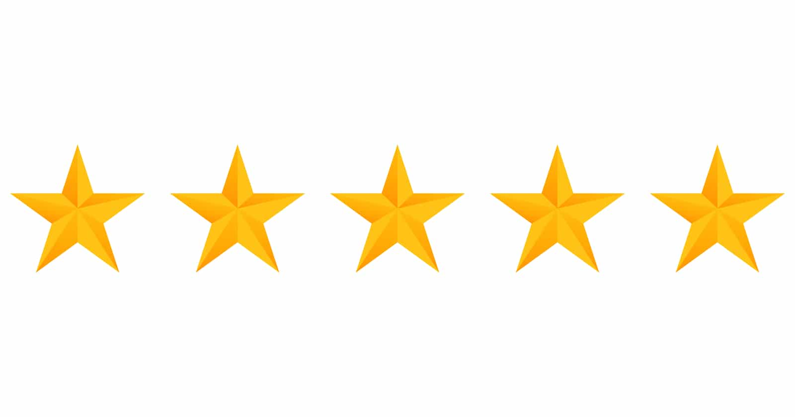 A Guide to Star Ratings on Google and How They Work via @sejournal, @ChandalN