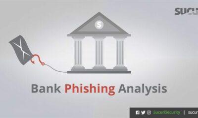 Analysis of a Phishing Kit (that targets Chase Bank)