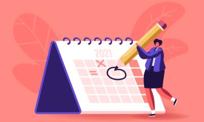 How to Use the WordPress Calendar Block