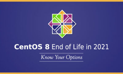 Moving Forward After CentOS 8 EOL
