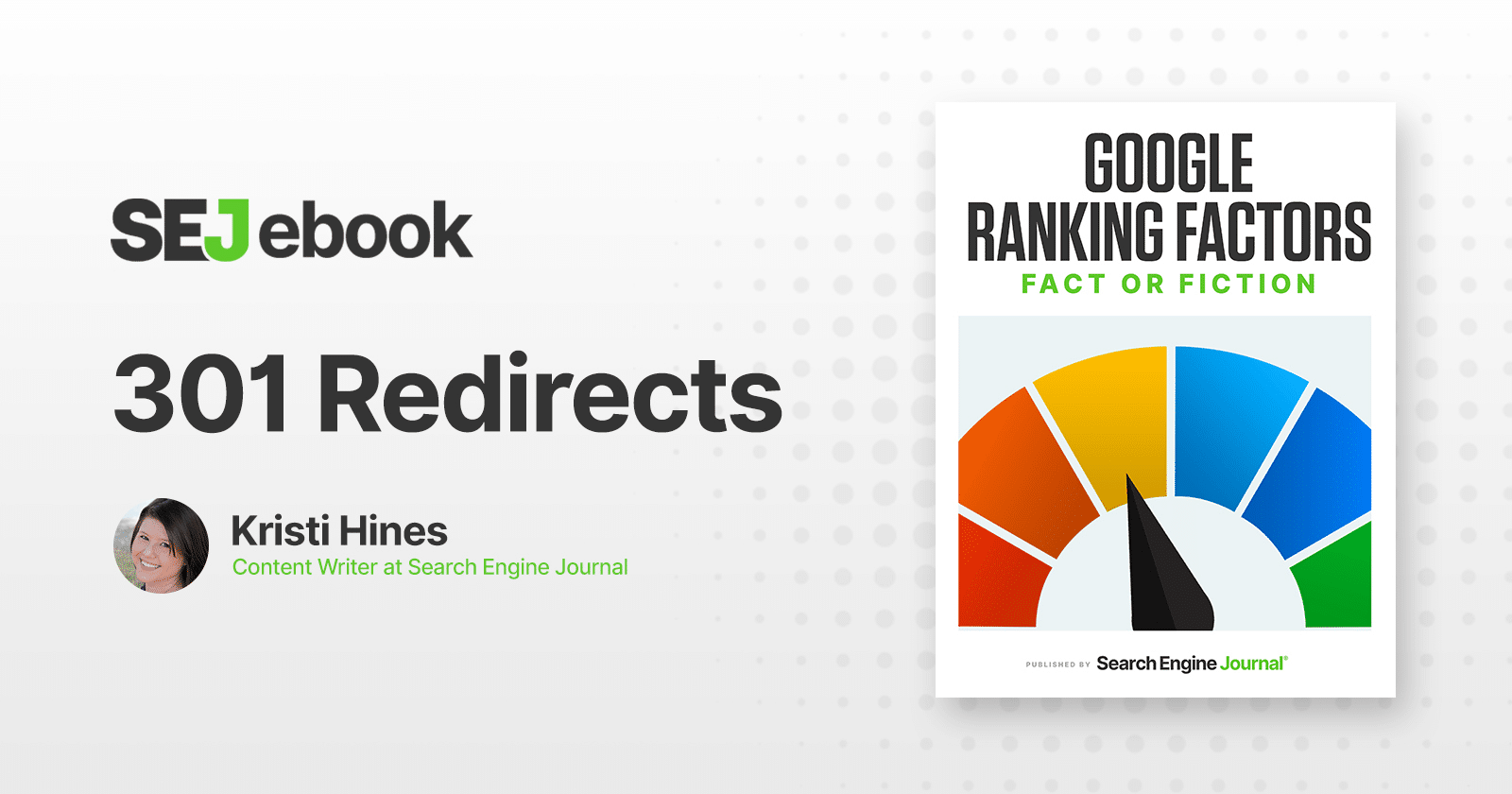 Are 301 Redirects a Google Ranking Factor? via @sejournal, @kristileilani