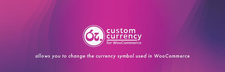 Add Custom Currencies