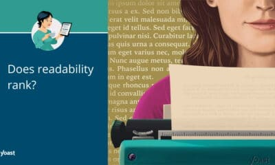 Does readability rank? On ease of reading and SEO