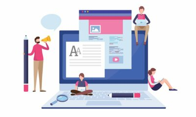Copywriting vs Content Writing: What You Need To Know