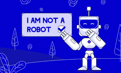 Google Can't See Content Behind Captchas via @sejournal, @MattGSouthern