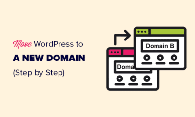 Migrating a WordPress website to a new domain name without loosing SEO