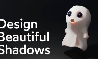 Designing Beautiful Shadows in CSS