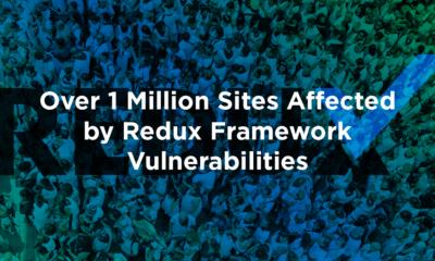Over 1 Million Sites Affected by Gutenberg Template Library & Redux Framework Vulnerabilities