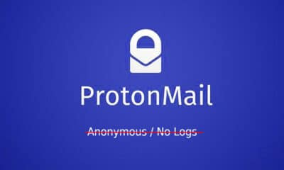 """ProtonMail Shares Activist's IP Address With Authorities Despite Its """"No Log"""" Claims"""