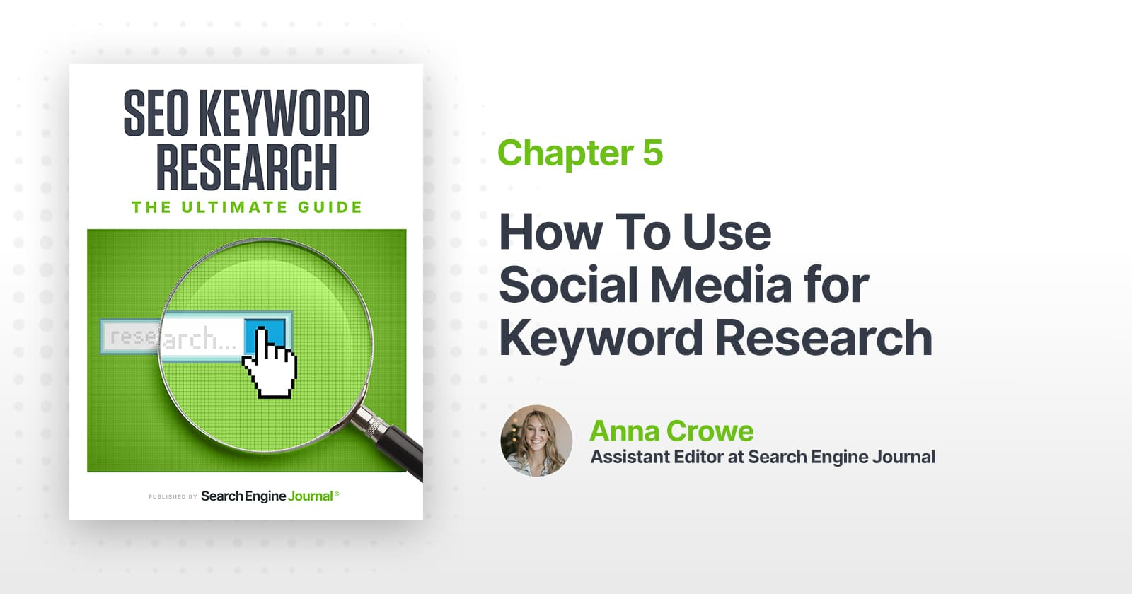 How To Use Social Media for Keyword Research via @sejournal, @annaleacrowe