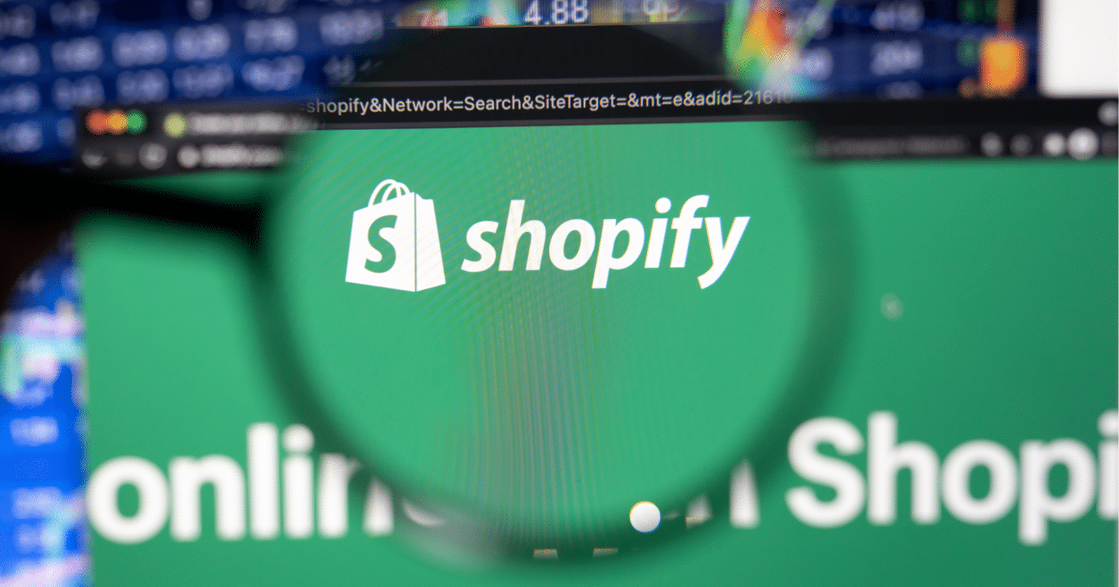 Shopify Makes it Easy to Market to Specific Countries via @sejournal, @MattGSouthern