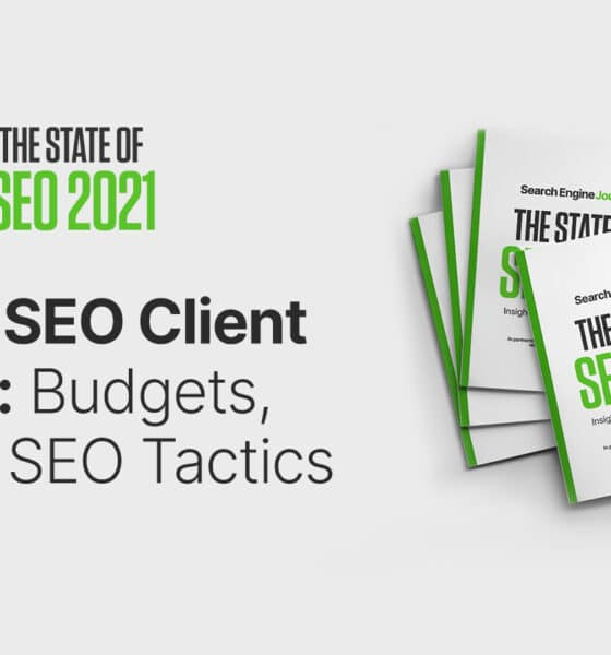 State of SEO Client Insights: Budgets, Traffic & SEO Tactics via @sejournal, @theshelleywalsh
