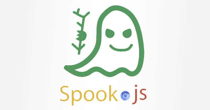 New SpookJS Attack Bypasses Google Chrome's Site Isolation Protection