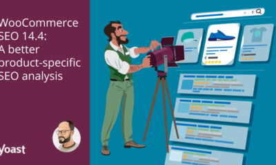 WooCommerce SEO 14.4: a product-specific SEO analysis