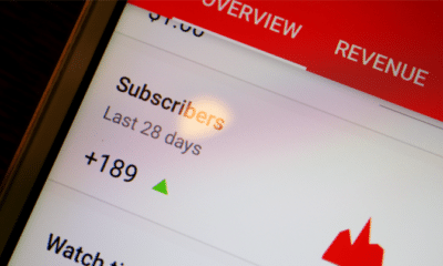 YouTube Brings Desktop Analytics to Mobile via @sejournal, @MattGSouthern