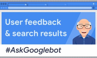 How does user feedback impact search results? #AskGooglebot