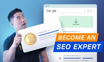 How to Become an SEO Expert in 2021