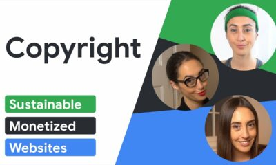 Copyright (a holistic view) | Sustainable Monetized Websites
