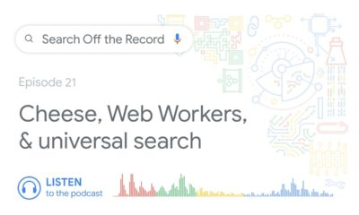 Cheese, Web Workers, universal search, and more!