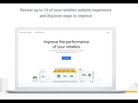 Google Partners | Grow My Store for Partners success story with Better & Stronger