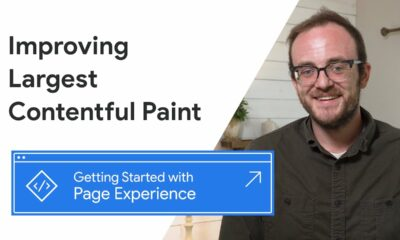 How to improve Largest Contentful Paint for a better page experience
