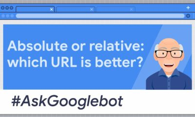 Absolute or relative URLs, which is better? #AskGooglebot