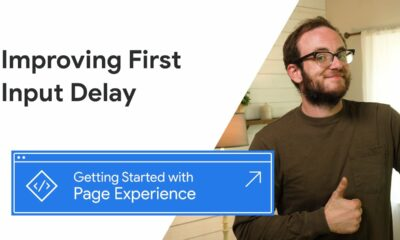 How to improve First Input Delay for a better page experience