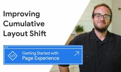 How to improve Cumulative Layout Shift for a better page experience