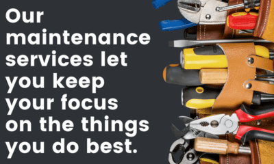 When we handle your website maintenance, you can keep your energy on the things you love most and do best. Schedule your consult today!...