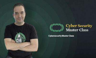 Is Your Data Safe? Check Out Some Cybersecurity Master Classes